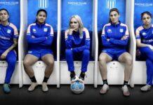 Fútbol Femenino Racing Club La Joaqui