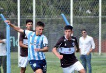Reserva Racing Club vs. Platense