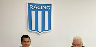 Leonardo Sigali Racing Club