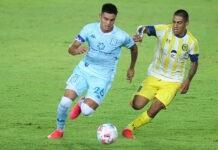 Racing Club vs Rosario Central