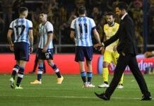 Rosario Central vs Racing Club