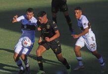 Racing Club vs Platense