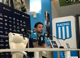 Fernando Gago Racing Club