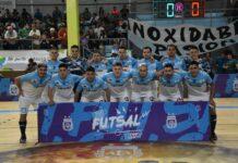 Futsal Racing Club